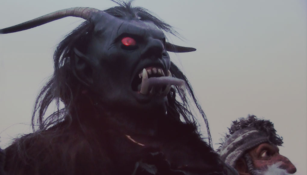 Krewe of Krampus New Orleans