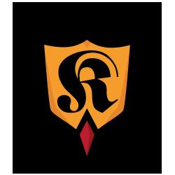 Krewe of Krampus : New Orleans Retina Logo