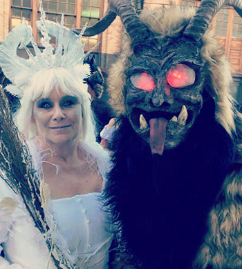 New Orleans Krewe of Krampus