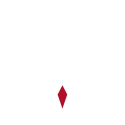 Krewe of Krampus : New Orleans Logo