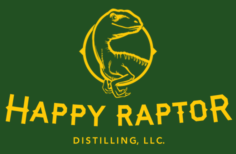 Happy Raptor